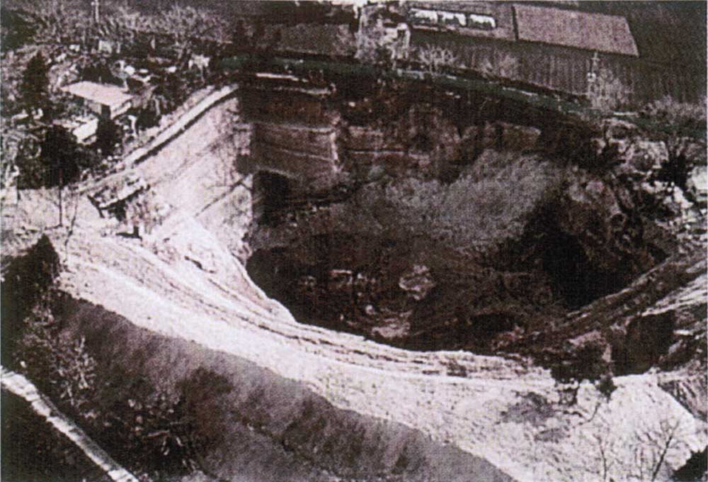 徳川埋蔵金プロジェクト